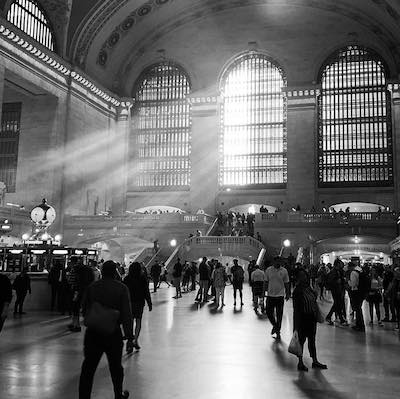 Grand Central Terminal - Streetwise New York Tours
