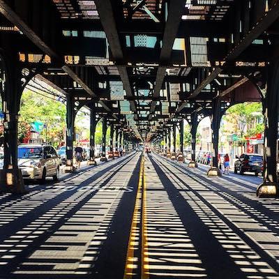 Elevated Subways