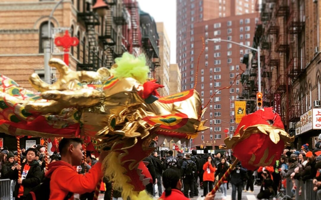 Things to do in NYC in February & Weather