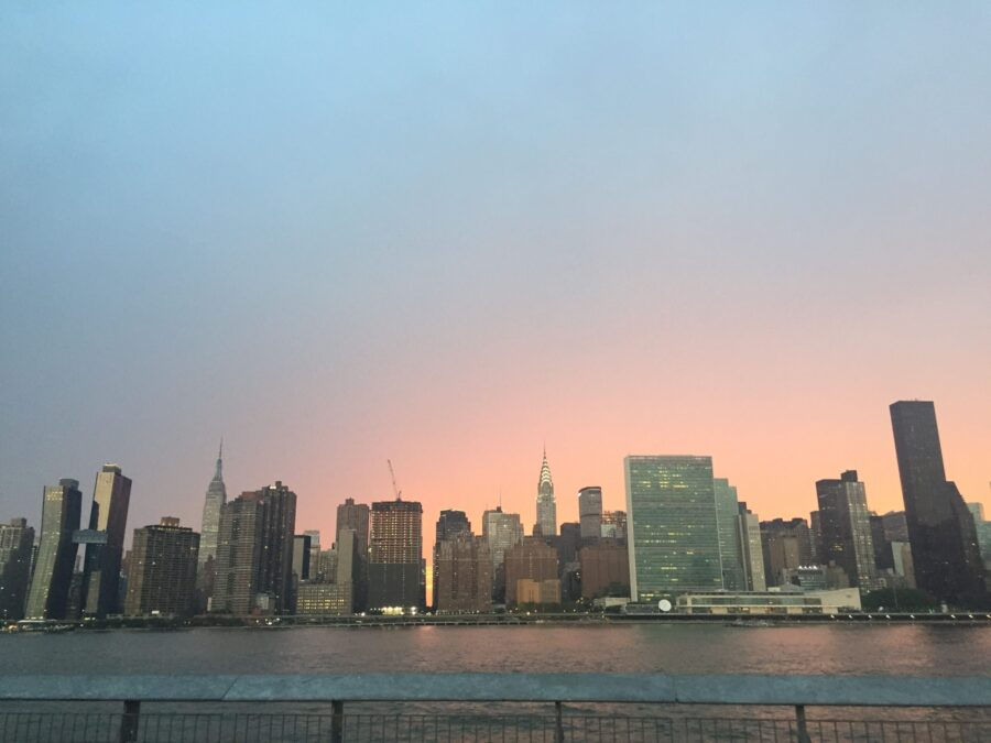 Things To Do In NYC In May & Weather